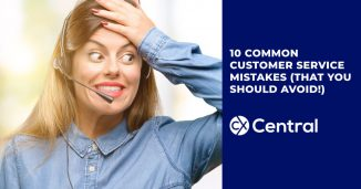 10 Common Customer Service Mistakes you should avoid