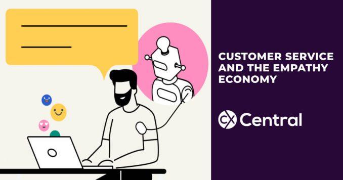 Customer Service and the empathy economy