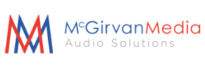 McGirvan Media gold sponsor on CX Central