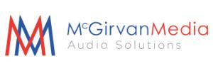 McGirvan Media gold sponsor on CX Central