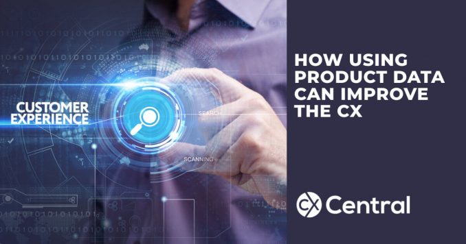 How Better Product Data Management can improve the Customer Experience