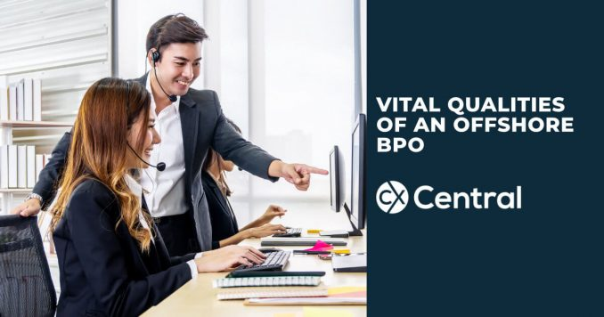 What to look for in offshore BPO
