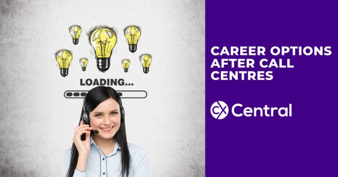 5 career options after call centres