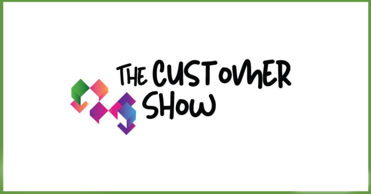 The Customer Show 2022, Melbourne Australia